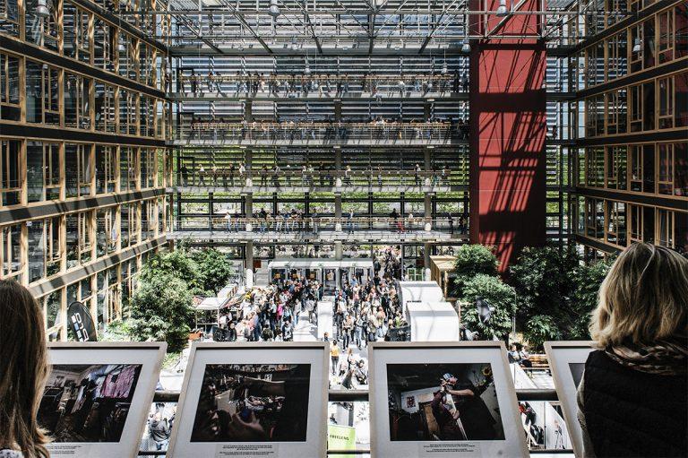 Großer Fotowettbewerb zum 6. Lumix Festival